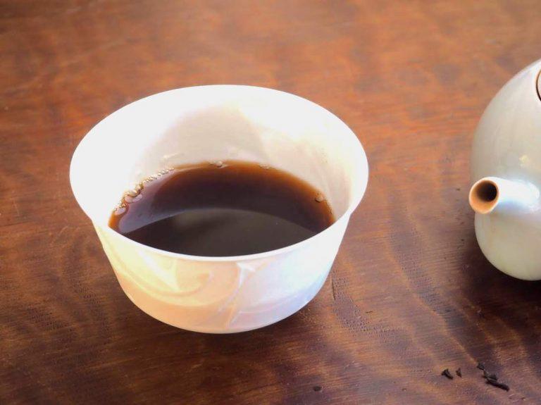 Das ist echter Kaffeeersatz