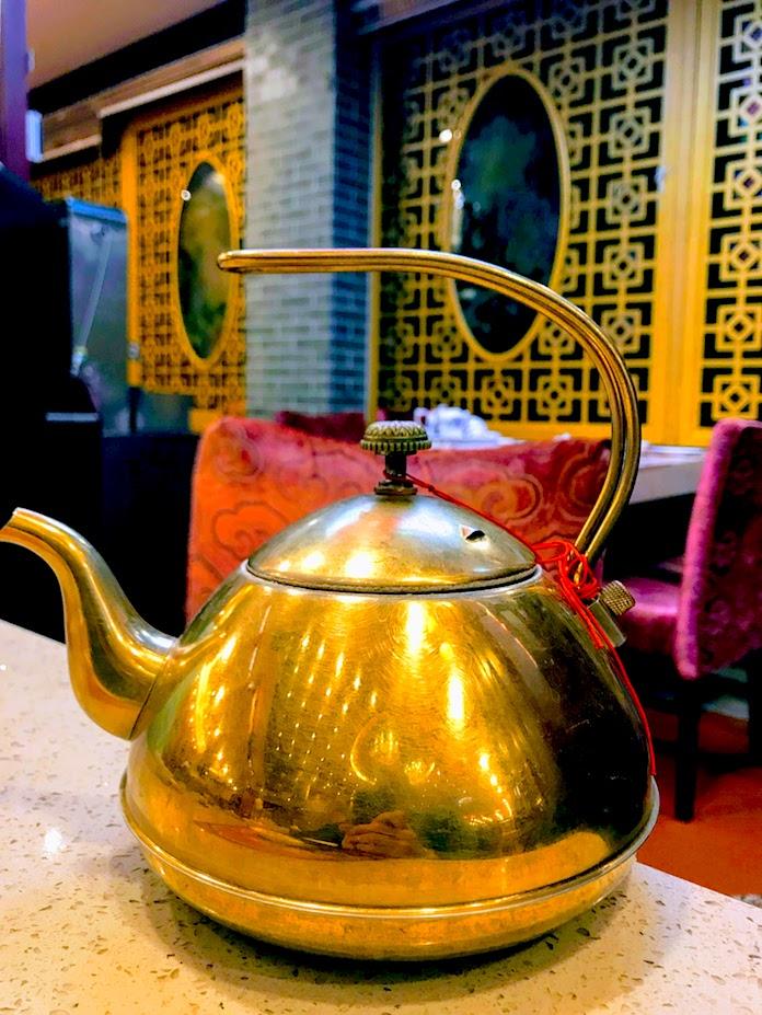 Pu Erh Tee Besonderheiten