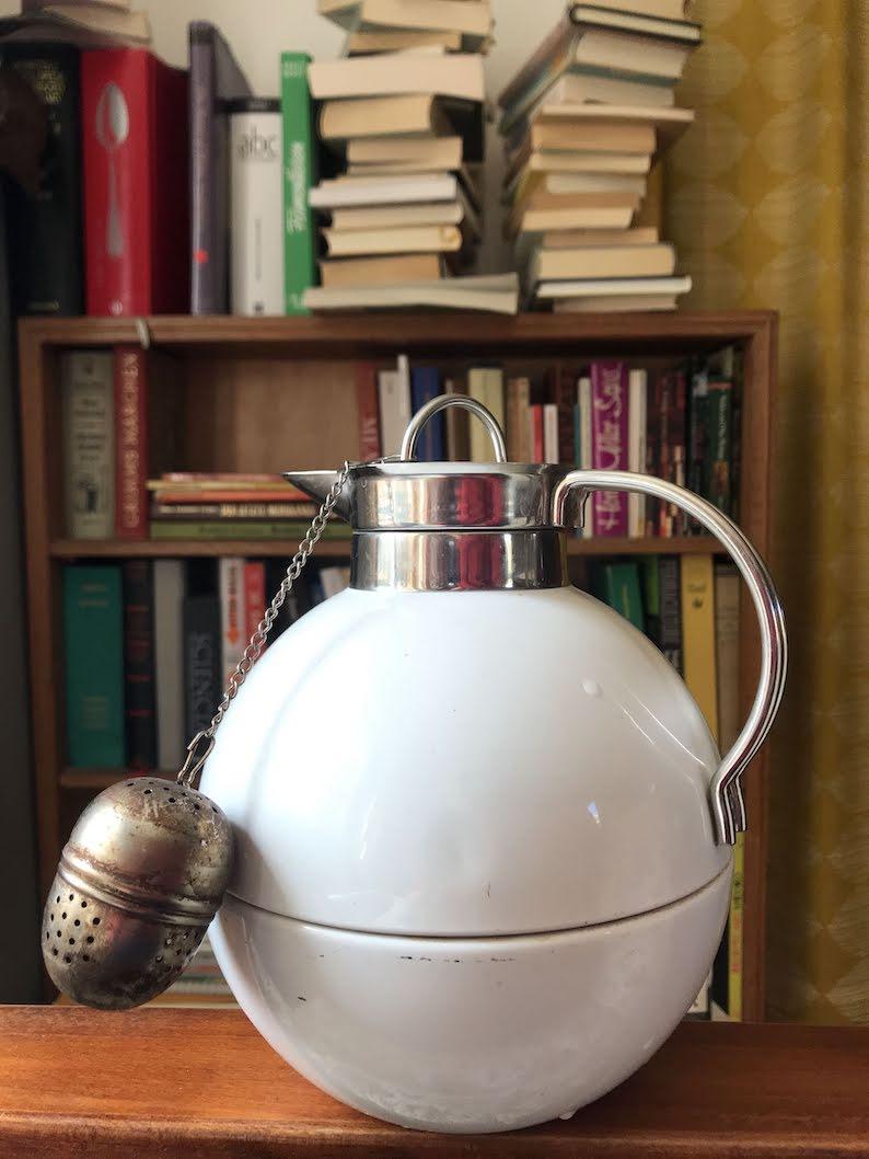 Teeei und Kanne