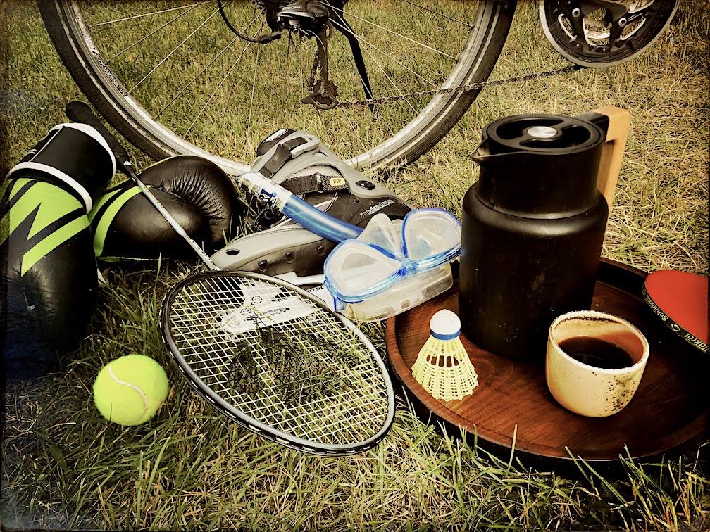 Sportgetränke - Pu Erh für Sportler